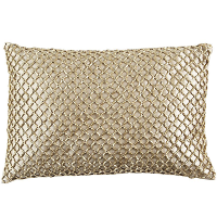 gold pillow (e)