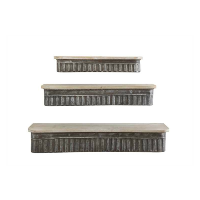 Ivan metal risers (set of 3)