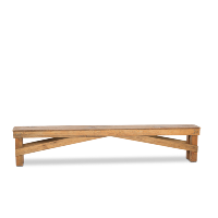 Dylan wooden benches