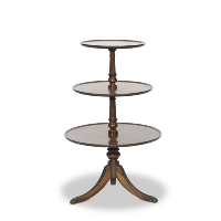 Bogart tiered table