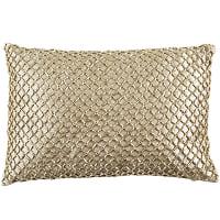 gold pillow (e)