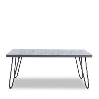 Abbott coffee table