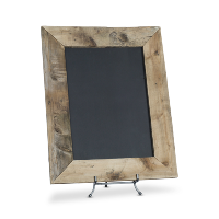 Bristol rustic chalkboard