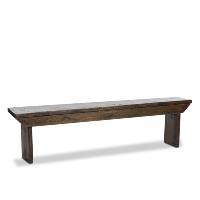 Sebastian wooden benches