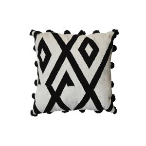 The Sugar: Tassel Floor Pillow