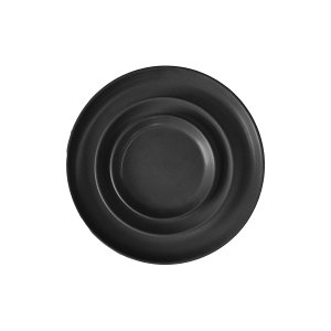 The Onyx: Handmade Plate Set
