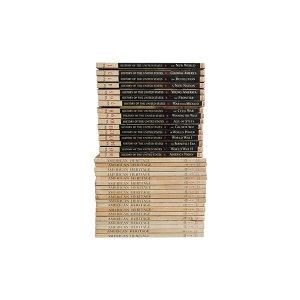The Jacksons: American Heritage Vintage Books