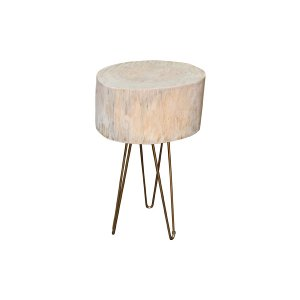 The Peggy Sue: End Table