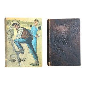 The Williamsburgs: Vintage Virginia Books