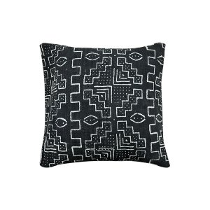 The Kenzie: Mudcloth Pillows