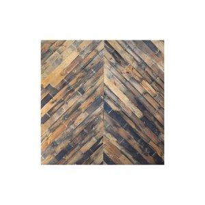 The Melrose: Reclaimed Wood Backdrop Set