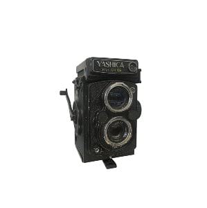 The Avedon: Vintage Camera