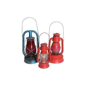 The B&O: Railway Lanterns