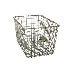 The Des Moines Metal Basket