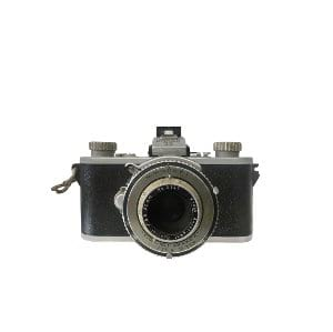 The Ansel: Vintage Camera