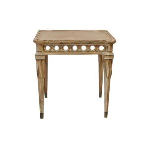 The Norah: End Tables