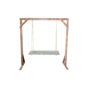 The Ashley: Hanging Table + Truss