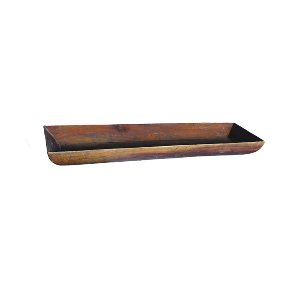 The Adams : Wood Tray