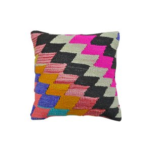 The Azra: Kilim Pillow