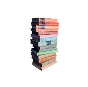 The St. Charles: Vintage Books