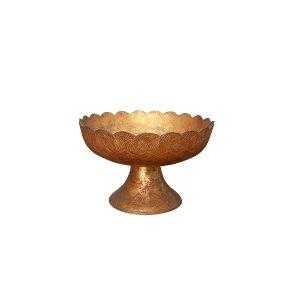 The Lotus: Copper Compote