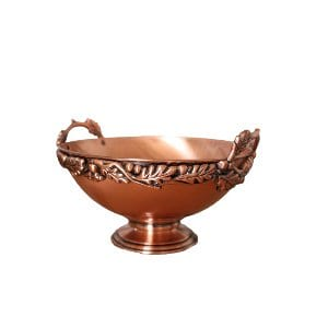 The McHenry: Copper Compote