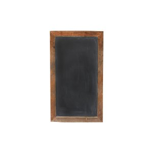 The Middleburg: Large Wood Chalkboard
