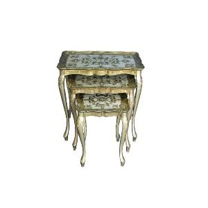 The Florentine: Nesting Tables