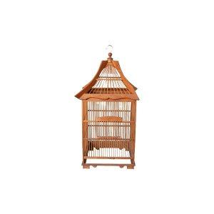 The Sybil: Bird Cage