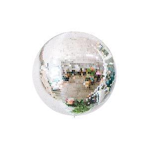The Donna: Disco Ball