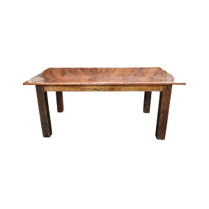 The Reagan: Copper Sweetheart Table