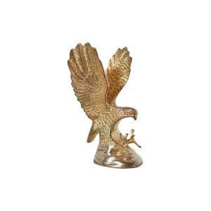 The Pierce: Brass Eagle