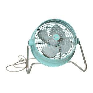 The Clara: Aqua Fan