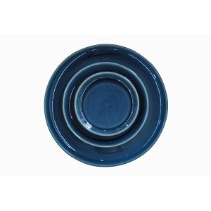 The Adriatic: Handmade Plate Set