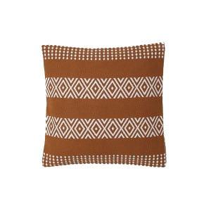 The Sedona: Rusty Gemotric Pillow