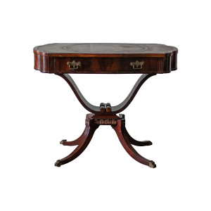 The Harriet: Library Table