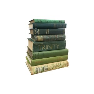 The Hunters: Green Vintage Books