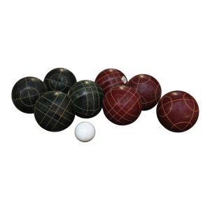 The Napoli Vintage Bocce Set
