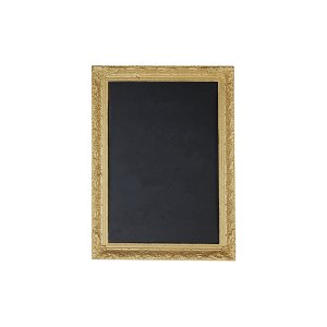 The Mystic: Bronze Chalkboard