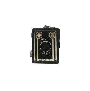 The Arbus: Vintage Camera