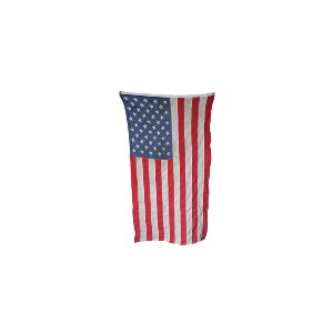 The Douglass: Vintage American Flag