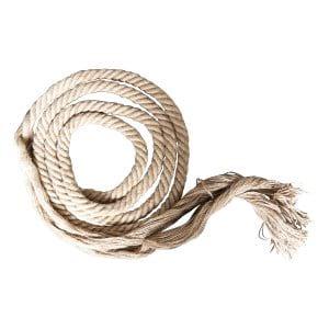 The Skipper: Nautical Rope