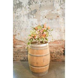 Williams Wine Barrels