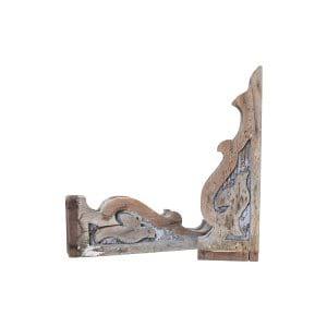The Dunluce: Antique Corbels Set