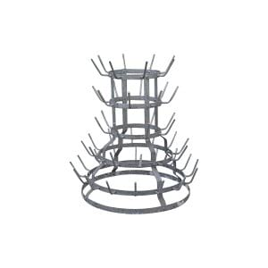 The Gaines: French Drying Rack