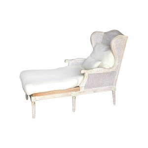 The Christina: French Chaise