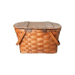 The Yogi: Picnic Basket