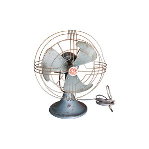 The Brookland: Vintage Fan