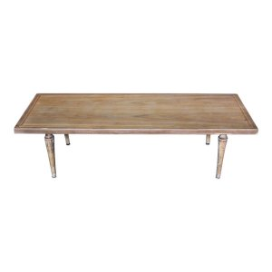 The Simon: Midcentury Coffee Table