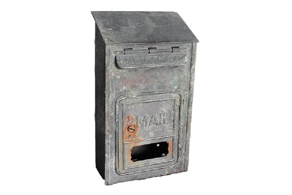 The Columbus: Letter Box